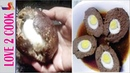 Nargisi Kofta Recipe Went Wrong How To Make Nargisi Kofta Meatballs Urdu Hindi 2019