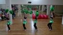 Студия танца и пластики Elissar Dance Mix Веселые тренировки