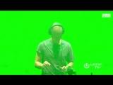 Armin van Buuren vs. Human Resource - Dominator (Tom Staar Remix) @ ULTRA 2017