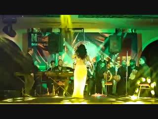 Margarita Darina . Cairo Nile Group Festival . Closing Gala Show .Zay El