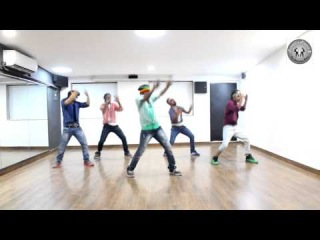 Gunday (tune maari entriyaan) lyrical bollywood dance routine by Ronalds planet D