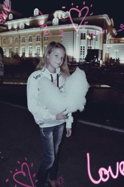 Анюта Барыкова, 20 января , Улан-Удэ, id221375478