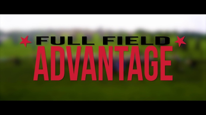 Full Field Advantage \\ Spirit of Atlanta - DCI 2018
