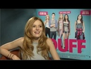 Bella Thorne full interview She tells us Zendaya stood me up
