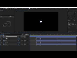 Audio Spectrum Line Animation in After Effects - After Effects Tutorial
