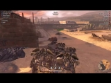 OMEGA SPIDER TANK FUSION - 2 PLAYERS IN ONE Crossout