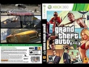 Free GTA 5 Download Code for Xbox 360(Full Version)***100%**working