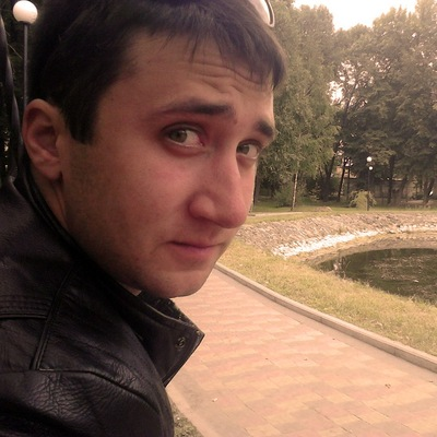 Андрій Ковальчук, 19 августа 1989, Харьков, id175142449
