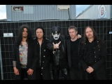 KING DIAMOND history (2013) RUS