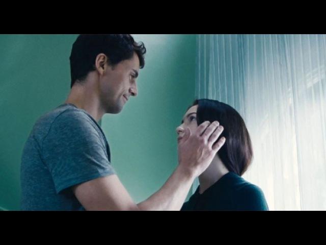 Stoker Порочные игры 2012 Trailer Трейлер русский язык