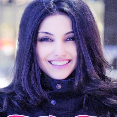 Милана Омарова, 2 ноября 1990, Москва, id5498775