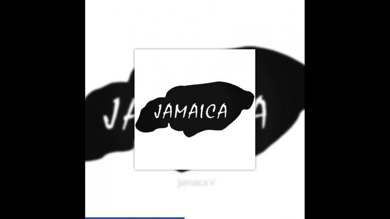 Andrew London Jamaica V