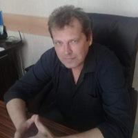 Анкета Константин Кривощапов