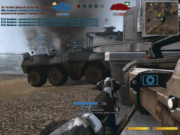 Скачать crack для battlefield 2142- Cкачать игру Battlefield 2142 CRAC