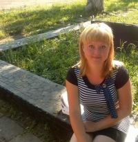 Елена Данилова-Василинич, 22 октября , Красный Луч, id144591014