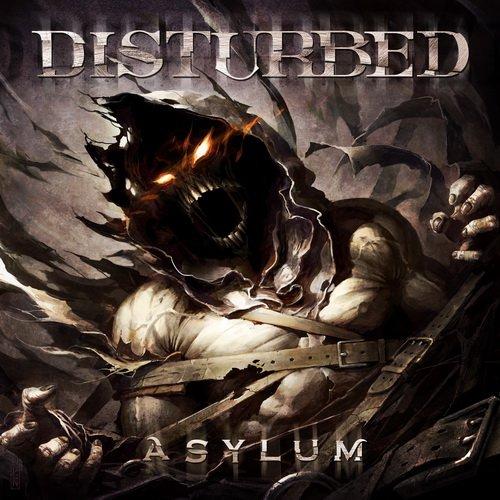 скачать Disturbed дискография через торрент - фото 2
