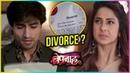 Aditya And Zoya To Get DIVORCED | Bepannah Upcoming Twist