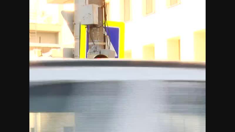▶ Школьника сбили на улице Варварской