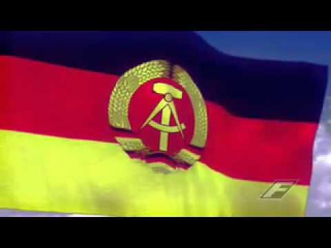 Fernsehen der DDR Start of Broadcast Day