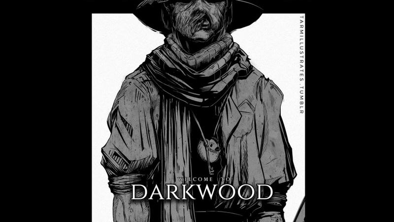 Darkwood OST - Piotrek - Artur Kordas