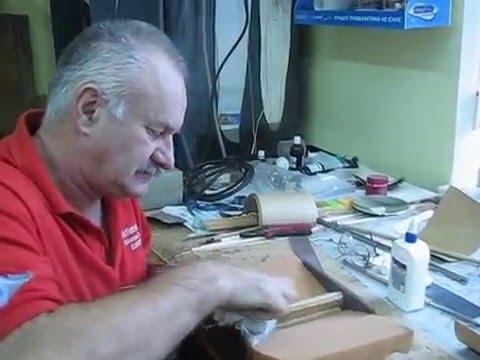 Ракетомоделізм Виготовлення порохового двигуна