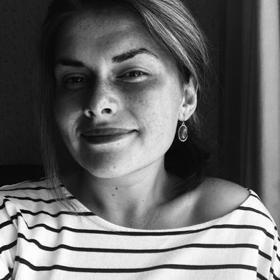 Дарья Гусева