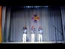 Вокальное триDiVoice на международном фестивале Золотая пчелка с песней Летутеница