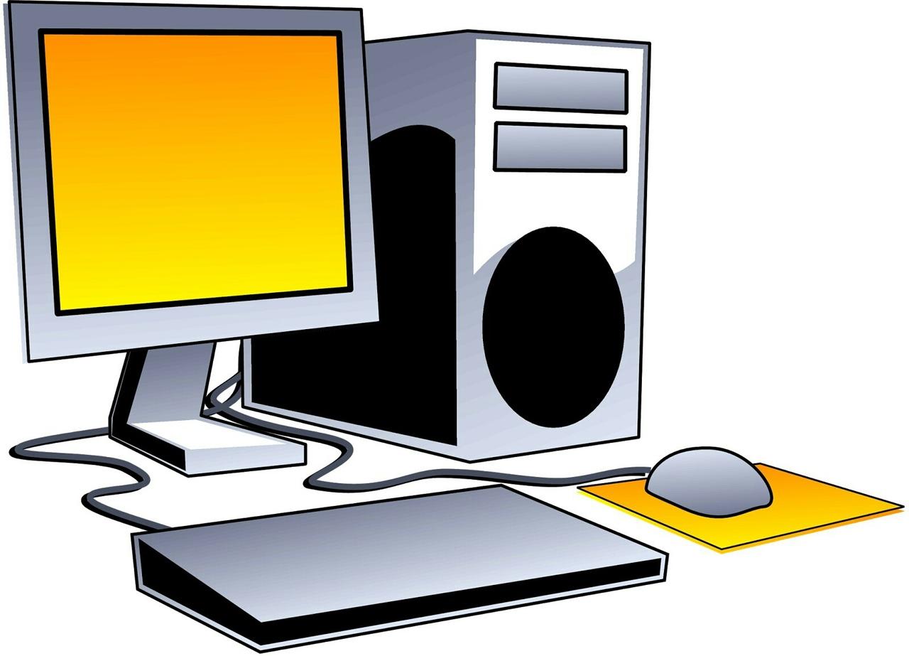 Рождения, картинки о компьютере для детей