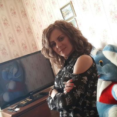 Анечка Коломыцева, 19 сентября , Нижний Новгород, id218398717