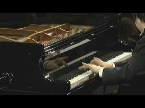 Nobuyuki Tsujii 辻井伸行 THE Cliburn 2009 SEMIFINAL RECITAL ベートーヴェン ピアノソナタ ハンマークラヴィ