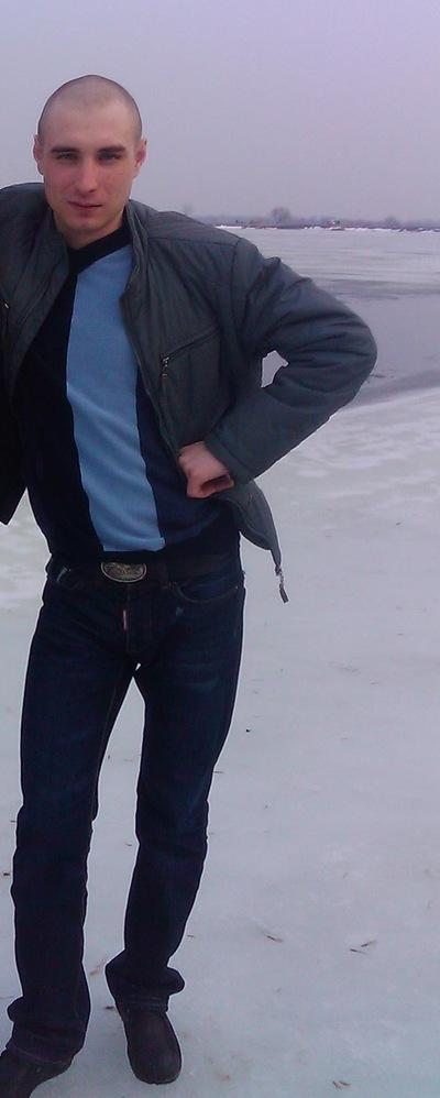 Алексей Шакшаев, 14 ноября 1983, Бобруйск, id190606185