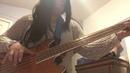 """Had a Little Dreidel"" Cover on Acoustic Electric Daisy Rock Stardust"