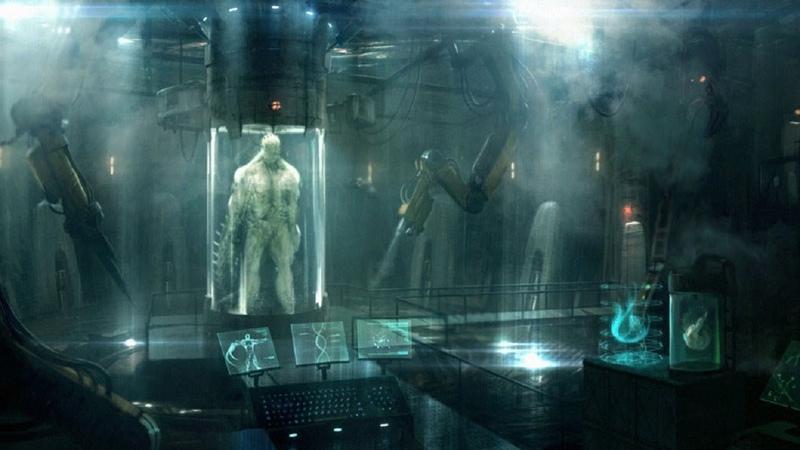Это не шутка на Земле обнаружены гигантские подземные базы пришельцев Вот почему мы их не видим