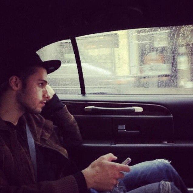 Ахсар Томаев | New York City