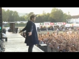 Kasabian Live at Lollapalooza Paris Festival 2018