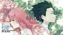 Best of Koe no Katachi A Silent Voice Beautiful Emotional OST Mix