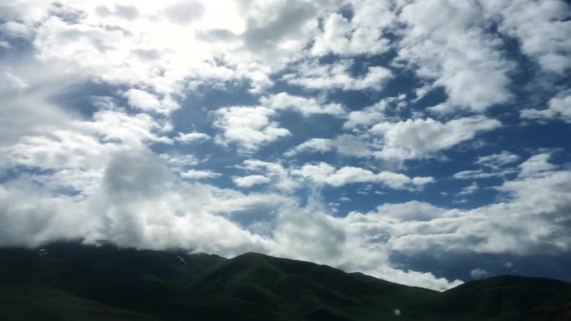 Перевал Долон