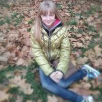 Настя Корепанова