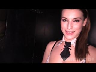 Victoria Daniels_Gloryhole