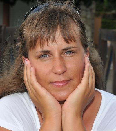Ольга Машаева-Майсерик