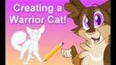 Let's Create a Warrior Cats Original Character Amino Advertisement