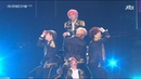 SEOUL BTS SAVE ME IM FINE Live @ BTS WORLD TOUR LOVE YOURSELF IN SEOUL