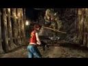 Resident Evil 4 - Claire Redfield V.S Steve T-Veronica