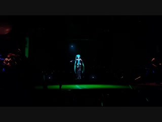 Anamanaguchi ft. Hatsune Miku - Miku