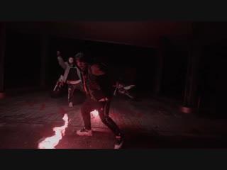 JEEMBO — КРОВАВЫЙ СПОРТ [Cloud Music]