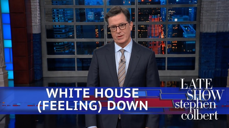 Trump's Lonely Weekend In The White House