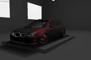 S-Tuner Virtual 3D Car Builder | VK