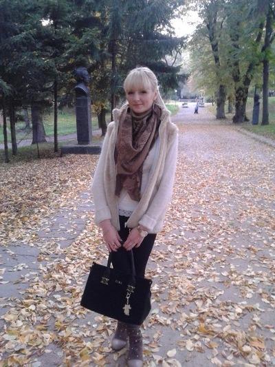 Лена Украинец, 5 декабря 1992, Винница, id46456124