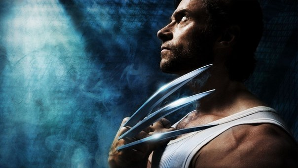 ��������: ����������� �������� ������ | Wolverine (2013)