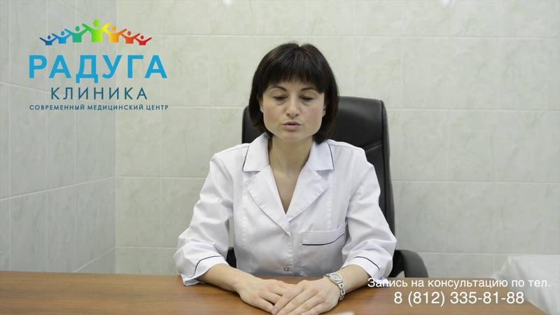 Рекомендации и подготовка к УЗИ (Гинеколог в СПб)